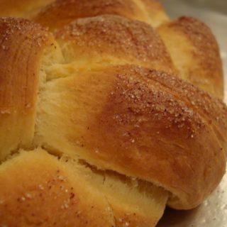 Pan de muertos: Day of the Dead Bread