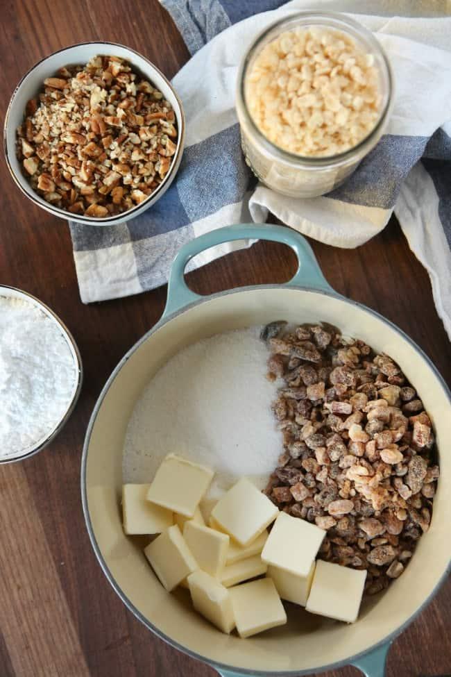 Rice Krispie Cookies Photo
