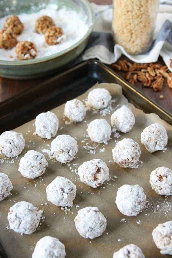 Rice Krispie Cookies Picture