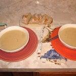 Guest Post: Cauliflower Beer Soup