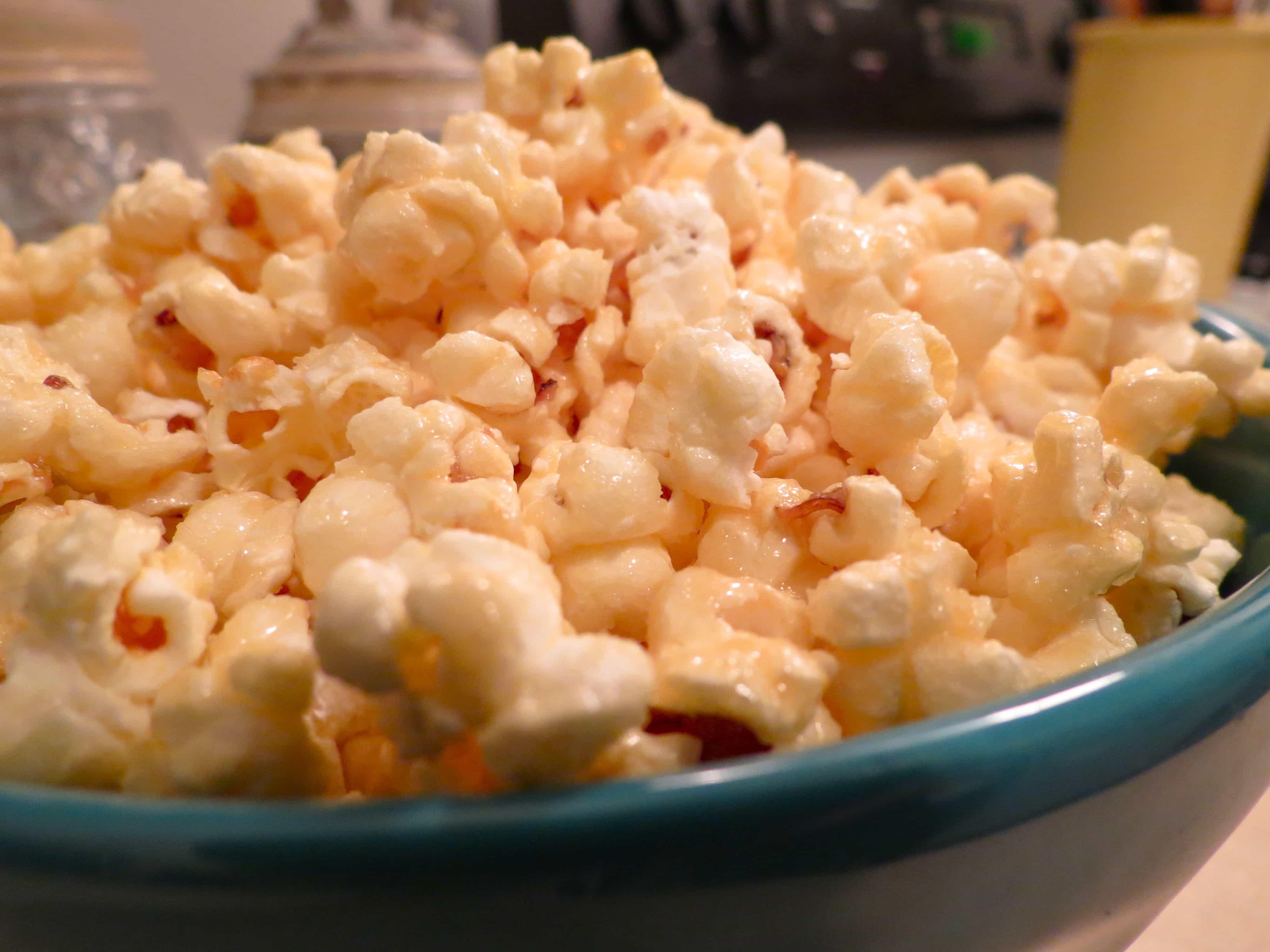 Как приготовить попкорн из зерен кукурузы в домашних условиях 29