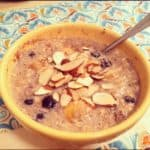 Monday Breakfast Series: Overnight Oats