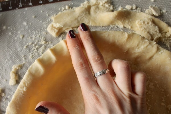 Pie Crust Tutorial