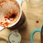 Roasted Cherry Barbecue Sauce