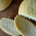 Sourdough Peasant Bread