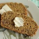 Millet Banana Bread