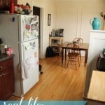 Real Life: My Little Kitchen