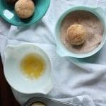 French Breakfast Puffs