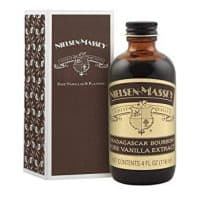 Nielsen-Massey Madagascar Bourbon Pure Vanilla Extract, 4 ounces